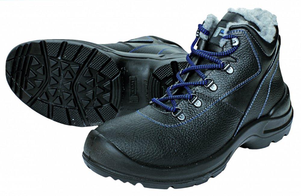 89cf60065e PANDA ORSETTO O2 zimní kotníková obuv