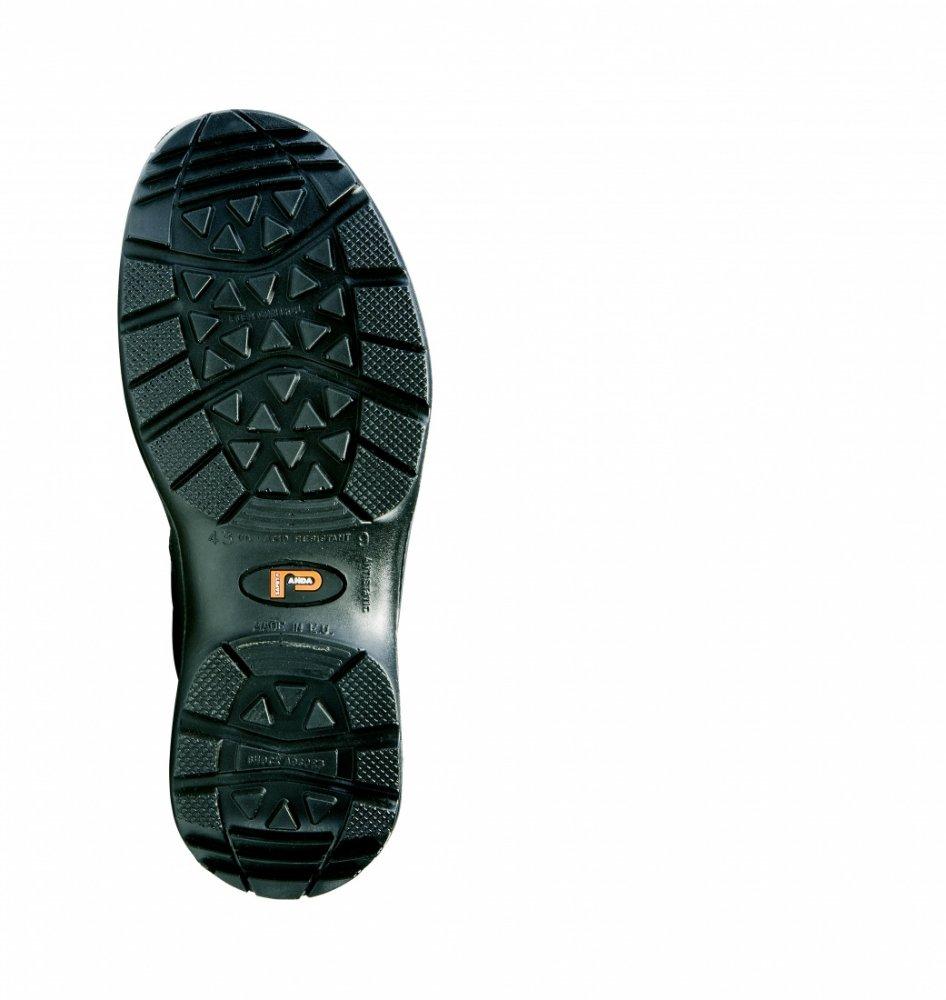 bfd6ab2f37 PANDA ORSETTO S3 kotníková obuv