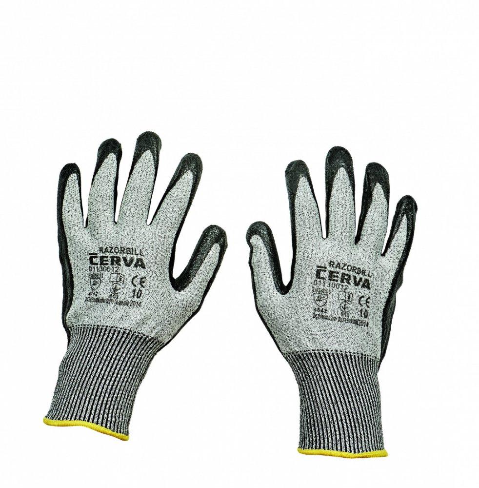 RAZORBILL rukavice proti prořezu  f621465dc1