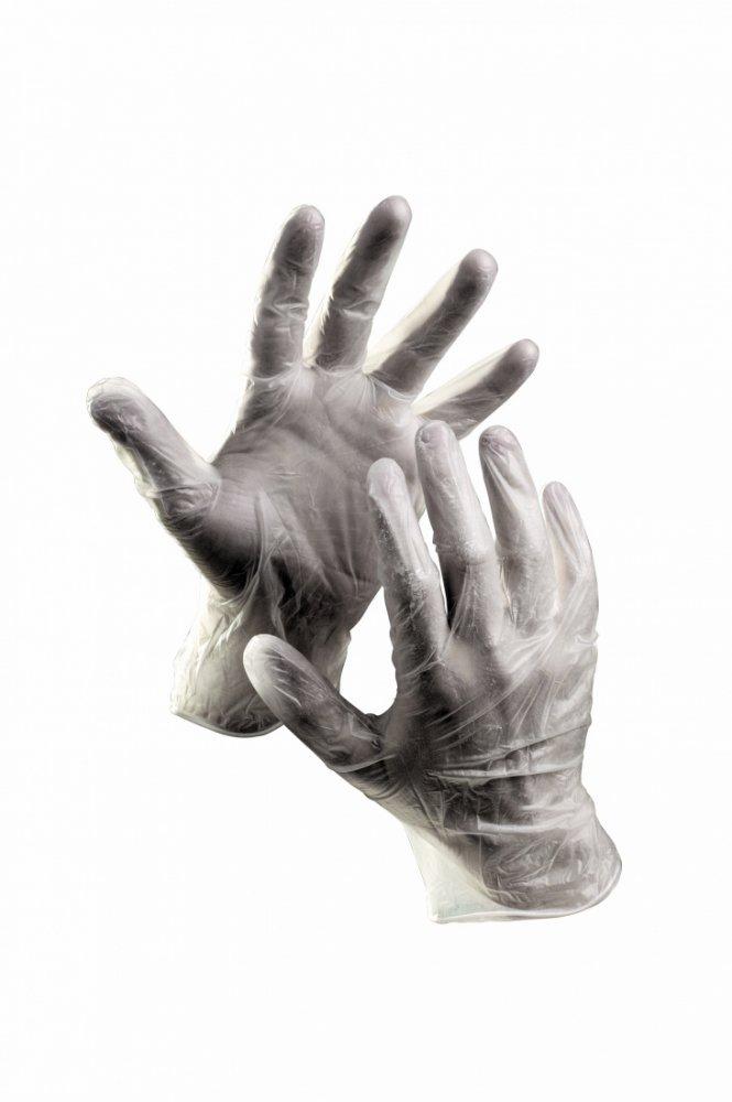 3439346aef4 RAIL vinylové rukavice
