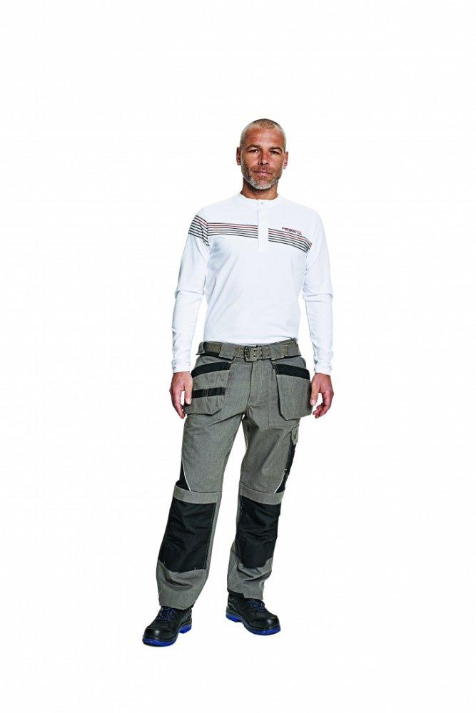 210cfcbdcf3 ASSENT SANDOWN triko s dlouhým rukávem