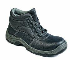 4a4aaab47c7 RAVEN Metal Free S3 kotníková obuv