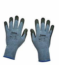 DUNNOCK rukavice máčené v nitrilu da726b6597